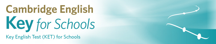 Academia inglés Zaragoza (Actur) In English, reconocido como Cambridge Key for Schools (KET)